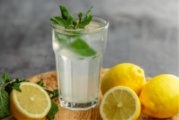 Lemonade Stand - Create the Creaturefuge