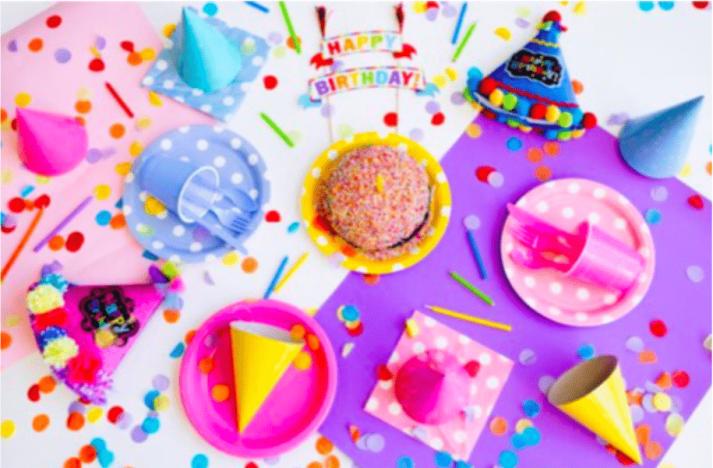 Birthday Fundraiser - Create the Creaturefuge