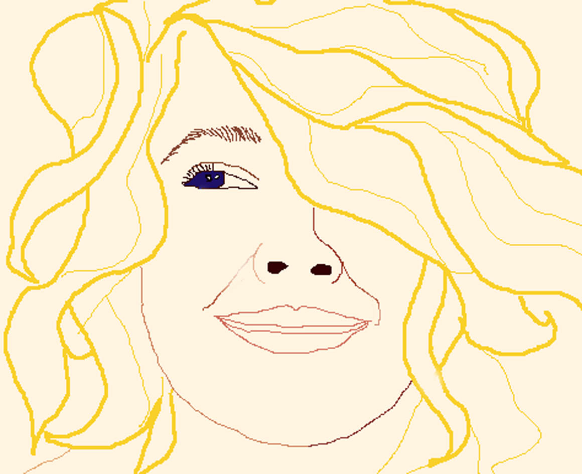 What if I Drew Barrymore?