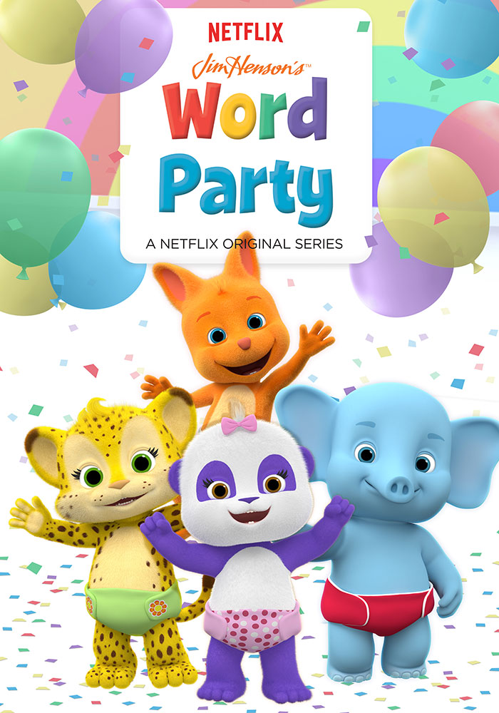 Image result for Word Party
