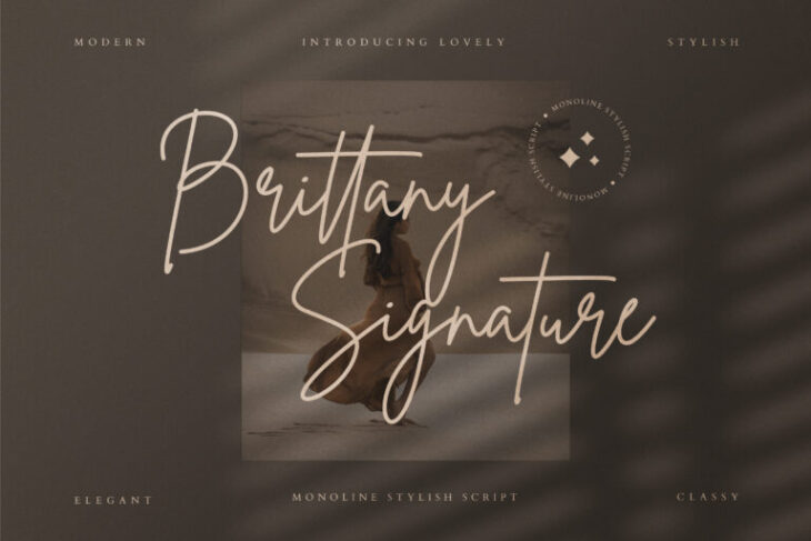 picture of 30 Stylish Instagram Font for Your Brand Visual