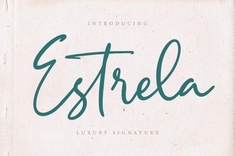 Preview image of Estrela Luxury Signature