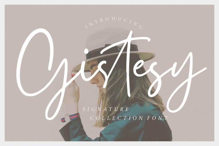Preview image of Gistesy Signature Collection