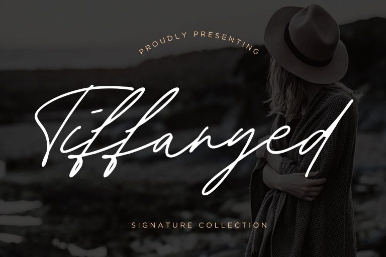 Preview image of Tiffanyed Signature Collection