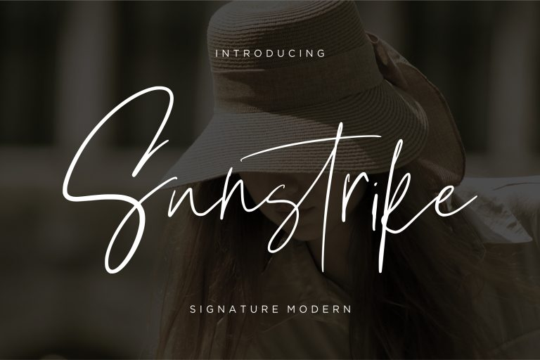 Preview image of Suntrike Signature Modern