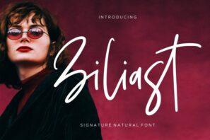 Ziliast Signature Natural
