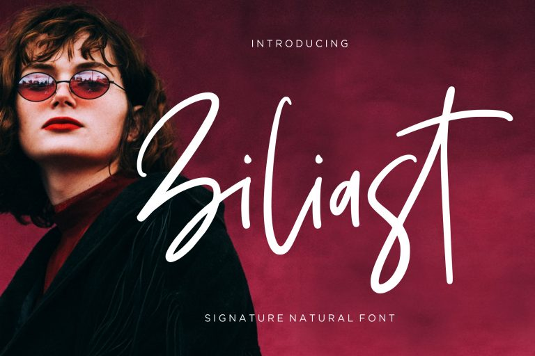 Preview image of Ziliast Signature Natural
