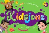Last preview image of Kidsjone Fun For Kids