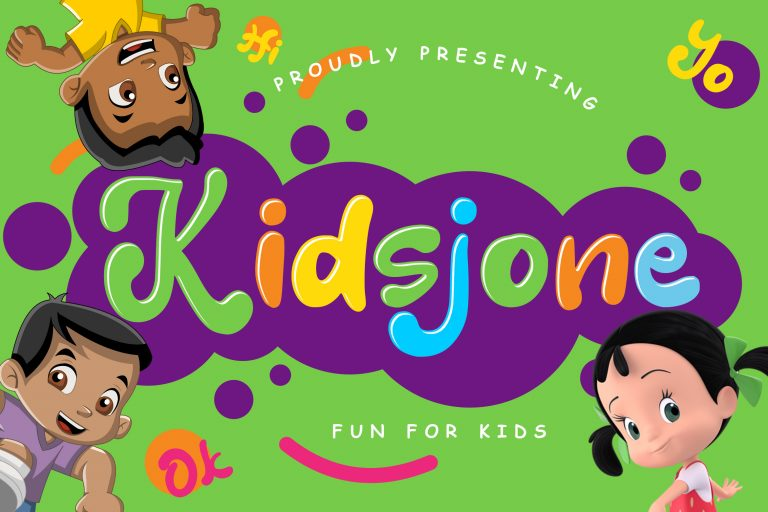 Preview image of Kidsjone Fun For Kids