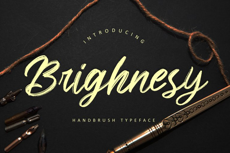 Preview image of Brighnesy Hand Brush
