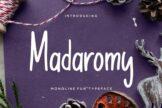 Last preview image of Madaromy Fun Monoline