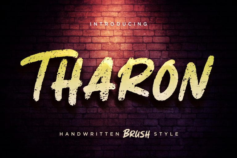 Preview image of Tharon Brush Style