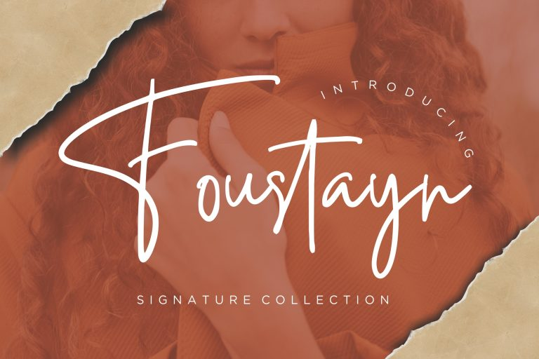 Preview image of Foustayn Signature Collection
