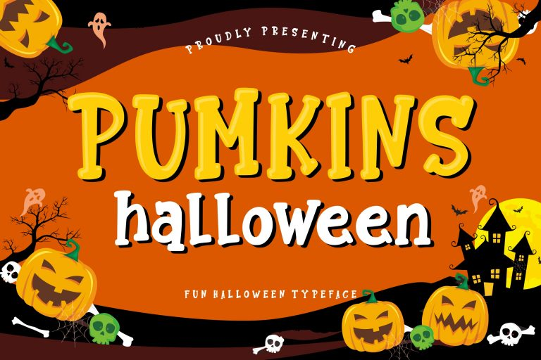 Preview image of Pumkins Halloween
