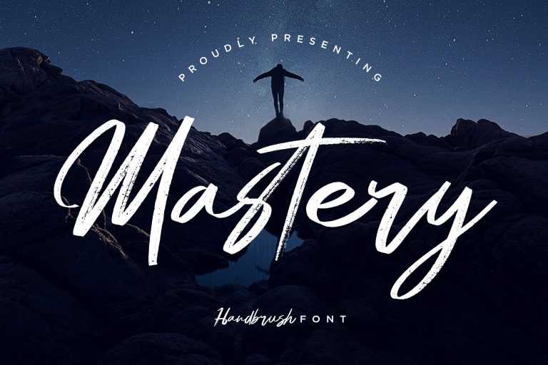 Preview image of Mastery Hand Brush