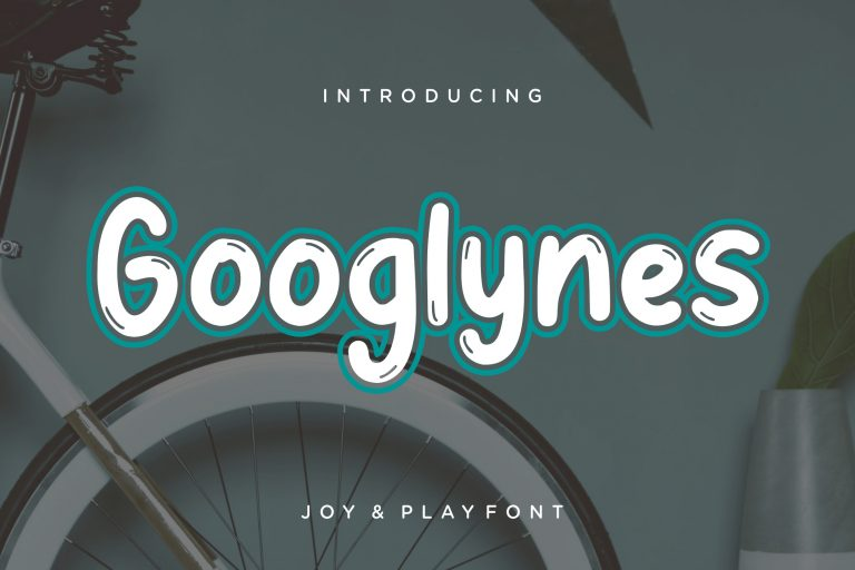 Preview image of Googlynes Joy & Play