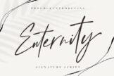Last preview image of Enternity Signature Script
