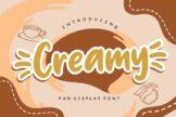 Last preview image of Creamy Fun Children