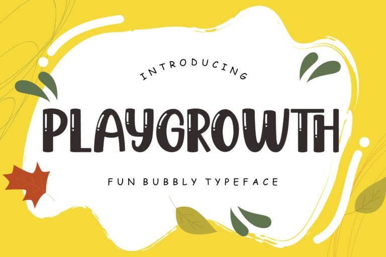 Preview image of Playgrowth Fun Display