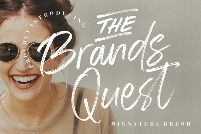 Preview image of The Brands Quest Signature Brush