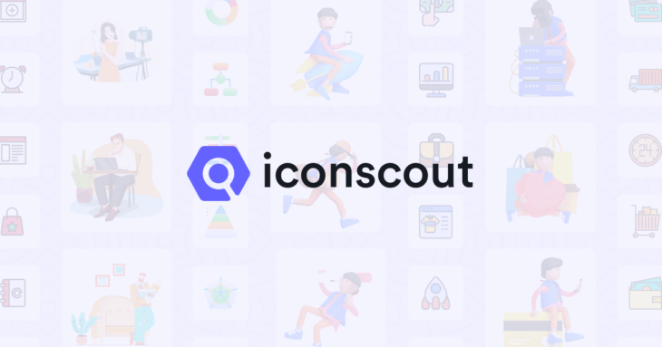 picture of Spice up Your Design Projects with Iconscout