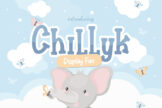 Last preview image of Chillyk Fun Display
