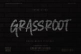 Last preview image of Grassroot Brush Maker