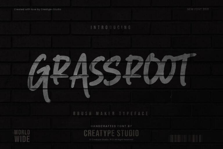 Preview image of Grassroot Brush Maker