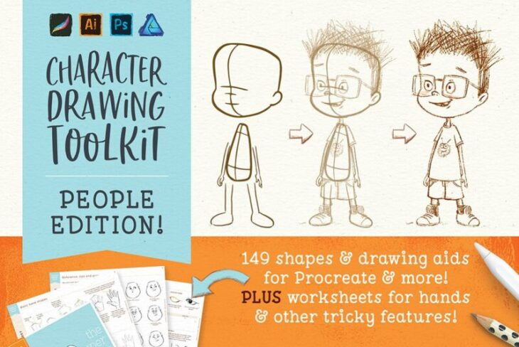 picture of 11 Powerful Illustration Tools Created by Designers