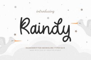 Raindy Monoline