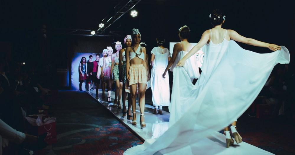 BENNU Fashion Show 2016