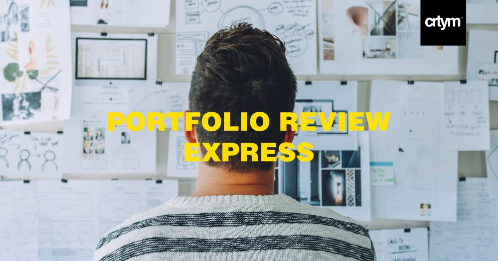 Portfolio Review (convocatoria express)