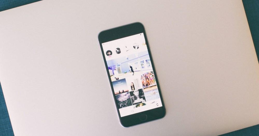 Tips para mejorar tu feed en Instagram