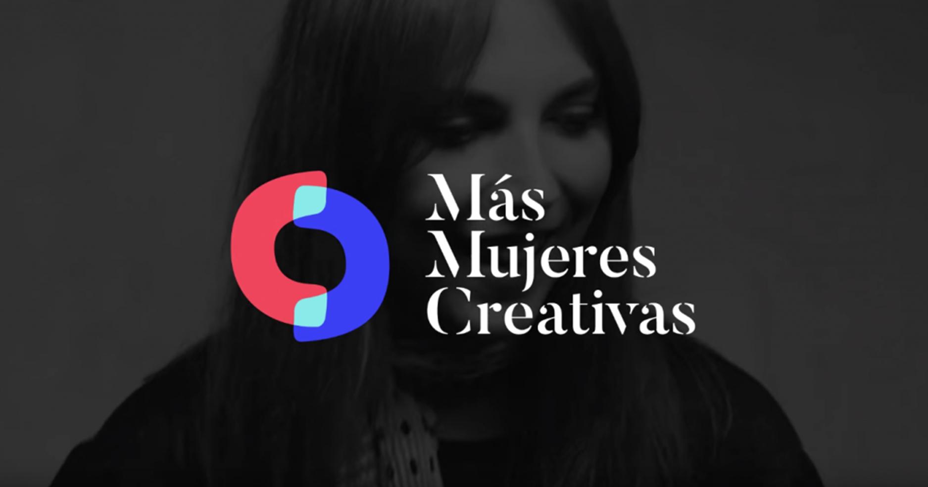 Más Mujeres Creativas