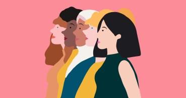Feminidad creativa: día de la mujer #8M