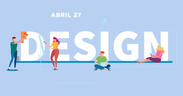 ¡Ey creativos! Feliz día del diseño