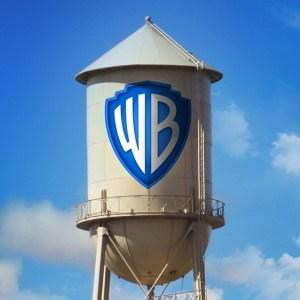 Pentagram: nuevo emblema de Warner Bros