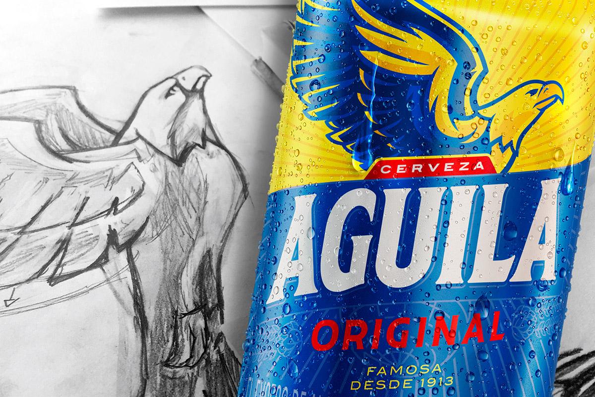 cerveza-aguila-sketch