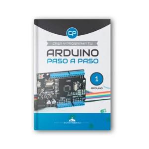 Libro Arduino paso a paso