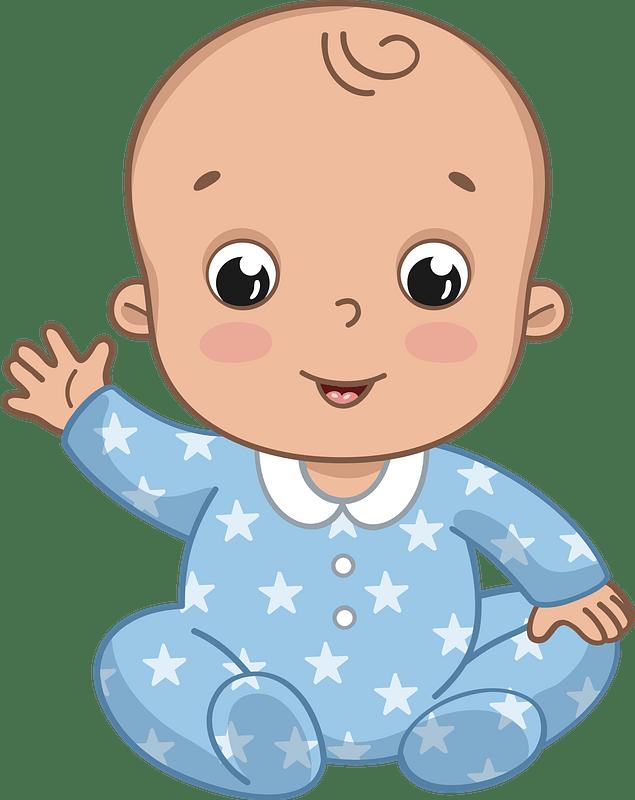 Baby Boy Clip Art : Clipart., Download, Transparent, Creazilla