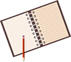Notebook Clipart Transparent Eraser Clipart