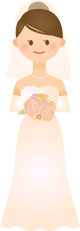 Bride Clipart : bride, clipart, Bride, Clipart., Download, Transparent, Creazilla