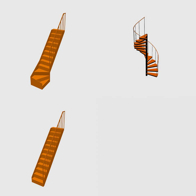 Oct 28, 2015· add stairs between basement and first floor using sweet home 3d software. Set Of Staircases 3d Model Free Download Creazilla
