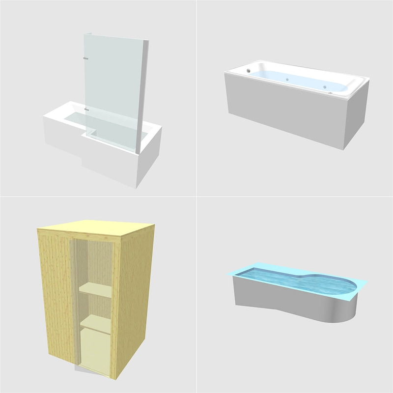 Read how to download and what are the alternatives to this software. Bath And Sauna 3d Model Free Download Creazilla