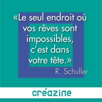 Schuller-Citations juillet 2017