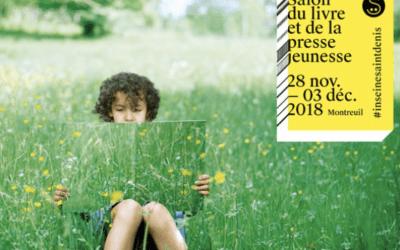 Attention pépites : salon du livre jeunesse, Montreuil, 2019