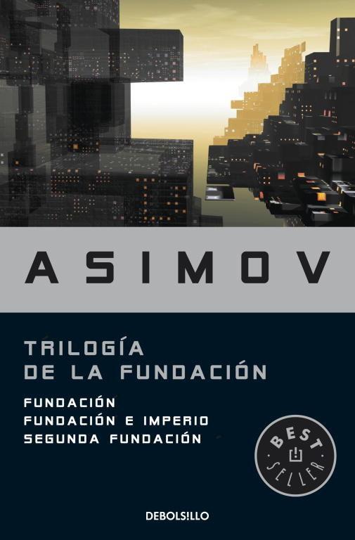 La Fundación de Isaac Asimov