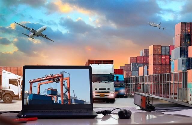 Seminarios de importaciones y exportaciones CRECEX