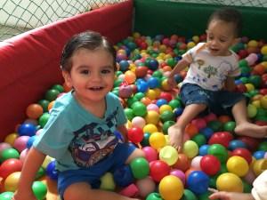 puericultura - Creche do Papai