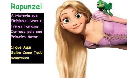 Contos, fábulas e histórias infantis - rapunzel